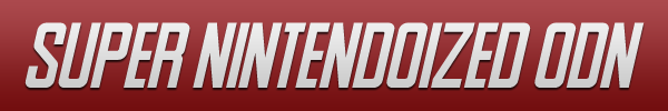 ODN Super Nintendoized